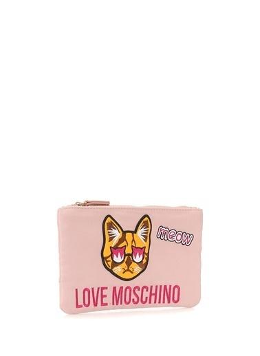 Love Moschino Cüzdan Pembe